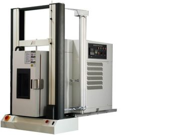 China Oven Type Tensile Testing Equipment Computer Servo Pressure Test Machine factory