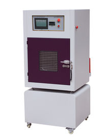 China IEC 62133 UN38.3 80mΩ ± 20mΩ Cell Battery External Short Circuit Battery Testing Equipment factory