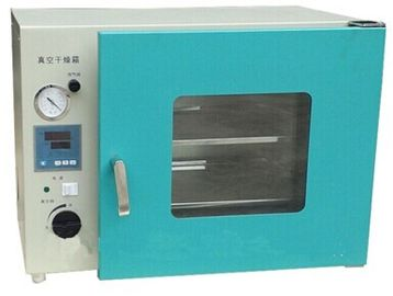 China ISO UL Environmental Test Chamber , 133Pa High Temperature Laboratory Vacuum Drying Oven factory