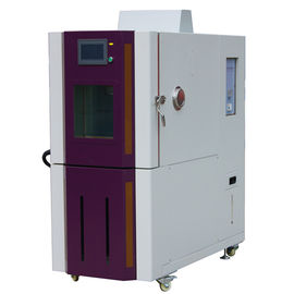 China 150L Programmable Fast Thermal Test Chamber - 70ºC - 150ºC UN38.3.4.2  For Battery Testing Equipment factory