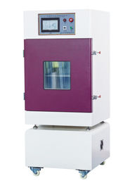 China (UN 38.3.4.1) Battery Altitude Simulation Tester Vacuum Chamber ( 500X600X500mm ) with PLC Control factory