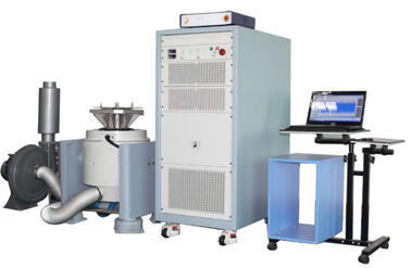 China Electromagnetic Vibration Test Bench factory