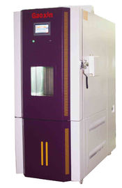 China 80L Battery Testing Equipment / High And Low Constant Temperature Test Chamber factory