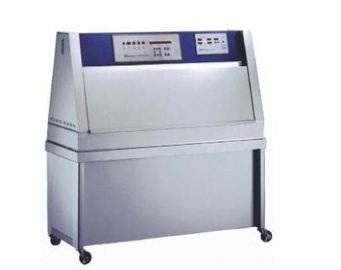 China UV Light Aging Resistance Test Chamber For Air Flight And Automobile Industry distributor