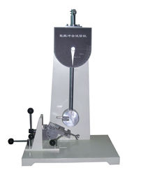 China Easy Operation Impact Durability Woman's Shoes Heel Impact Tester , BS - 5131 , SATRA TM20 Standard factory