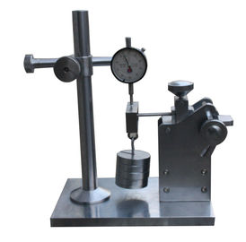 China Professional BS Footwear Tester Stiffness Test Machine For Shoe Shanks factory