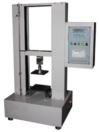 China Paper  Board / Paper Testing Equipments , Compression Strength Tester factory
