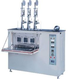 China JIS - C - 3005 Standard  High Temperature Cable Testing Equipment Heating Deformation Tester factory