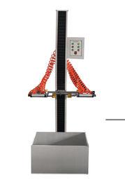 China Professional Mobile Phone Testing Equipment , Small Electronics Free fall testing equipment distributor
