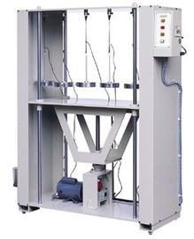 China 6 Groups Cable Testing Equipment For Plug Static Pull Test , UL / IEC Standard distributor