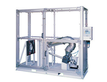 China Feather Bat And Net Bat Hit Testing Machine Is Used For Evaluating The Elasticity distributor