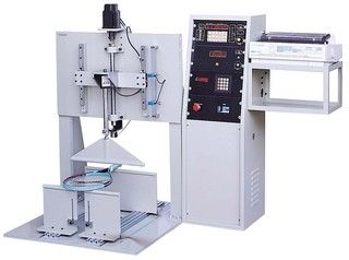 China Professional Sports Equipment Testing Machine Bat Pressure Resistance Tester distributor