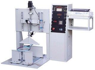 China Professional Sports Equipment Testing Machine Bat Pressure Resistance Tester distributor