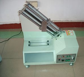China Professional Tape Peel Adhesion Test Equipment At 90 Degrees Angle distributor