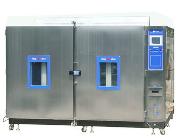 China Customised Lab Equipment Walk In Environmental Chamber Temperature And Humidity Fast Change Test Chamber distributor