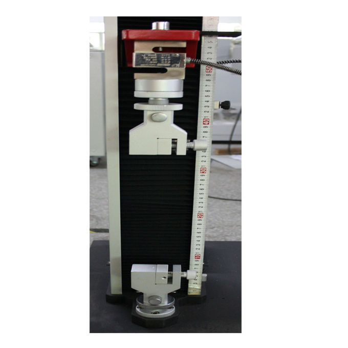 Computer Controlled Servo Motor System 2-5 Ton Capacity Universal Materials Compression Tensile Strength Testing Machine