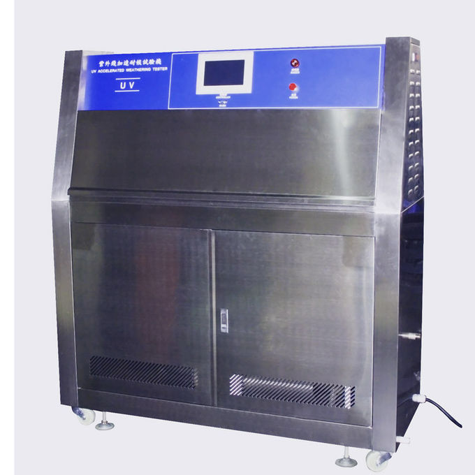 Lab Test Equipment Programmable Climatic Test Chamber UV Aging Chamber Environmental Testing Chamber Temperature Chamber