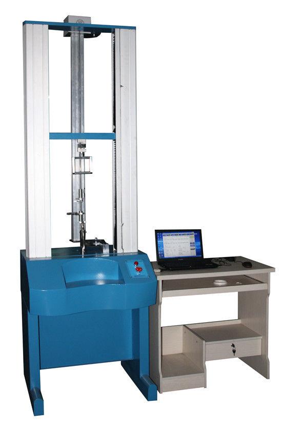 Computer Display Servo Control Hydraulic Tensile Tester