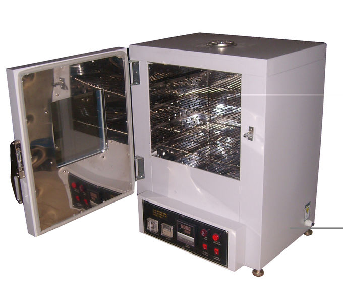 Inner Test Box Customizable Single Double Door Environmental High Temperature Oven Test Chamber Vacuum Drying Oven